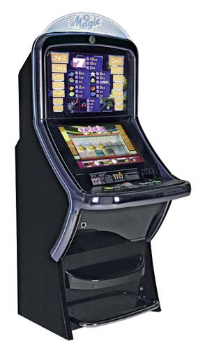 spielautomaten kaufen oder mieten